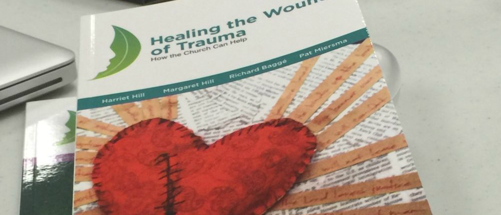 Healing the Wounds of Trauma